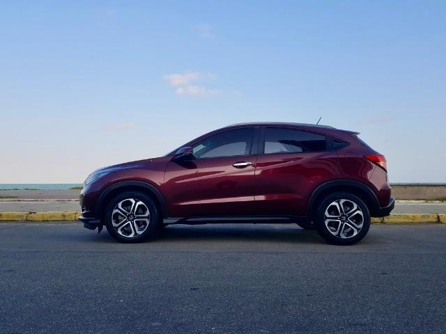 Honda Hrv Automático Top de Linha 16.000km-Unico Dono - PersonalCarMcz Padrão de Qualidade - Foto 4
