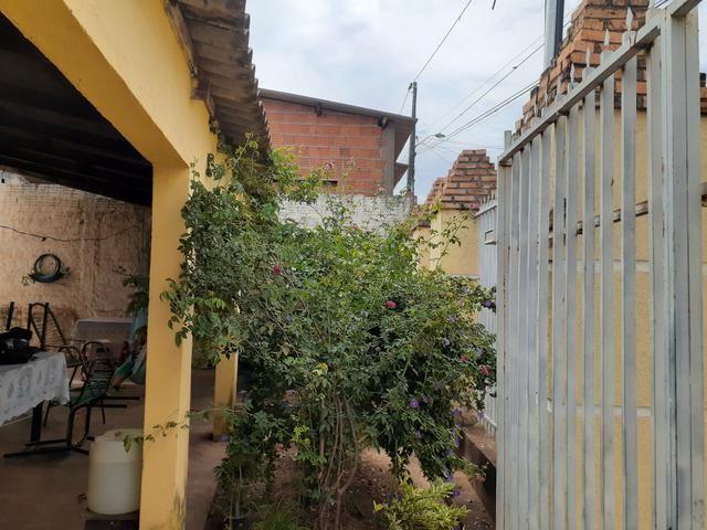Casa no altos dá glória Cuiabá aceito troca - Foto 7