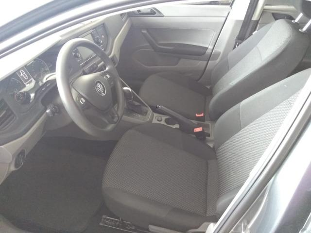 VW - Virtus 1.6 MSI Flex 16V 4p Aut 2018/2019 - Foto 8