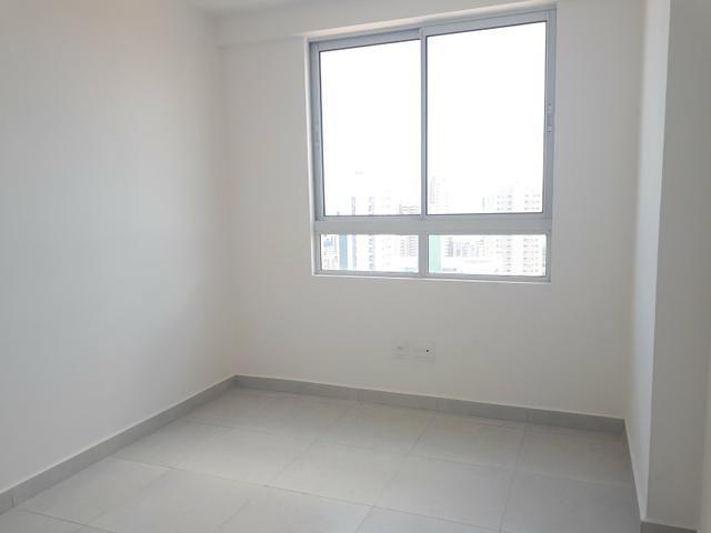 Excelente Apt de 3 quartos em Manaíra! - Foto 11