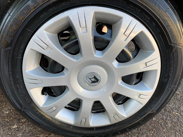 Renault / Logan Expression 1.0 Flex - (Com Direção Hidráulica) - - Foto 11