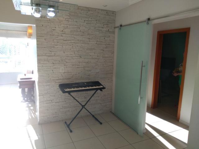 Apartamento de 186m² com 3 quartos centro Pato Branco - Foto 20