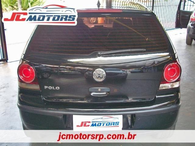 VolksWagen Polo 1.6 Preto - Foto 5