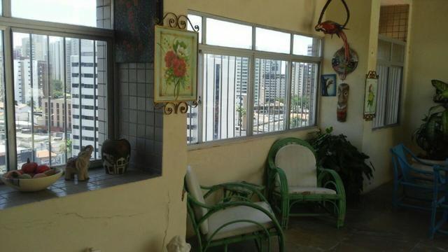 Cobertura no Papicú - Foto 9