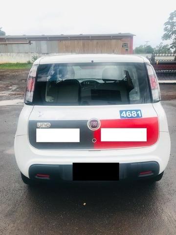 1159 - Fiat Uno Attractiv 1.0 4P Flex - Foto 2