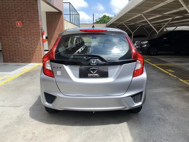 Honda Fit Ex 1.5 Aut. 2017 - Foto 11