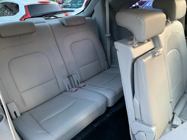 Hyundai Vera Cruz 3.8 V6 2010 (7 Lugares) (Único Dono) - Foto 5
