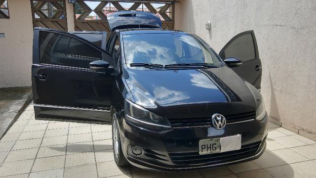 Vw - Volkswagen novo FOX super conservado e impecável