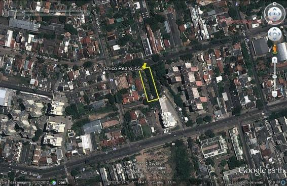 Terreno comercial para locação, Camaquã, Porto Alegre. - Foto 3