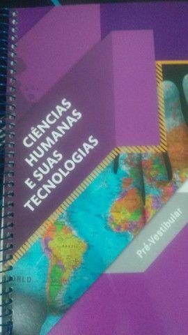 Livros do Ensino Médio Completo - Foto 3