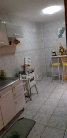 Excelente casa geminada em condomínio fechado Rua sem saída em Cordovil - Foto 13