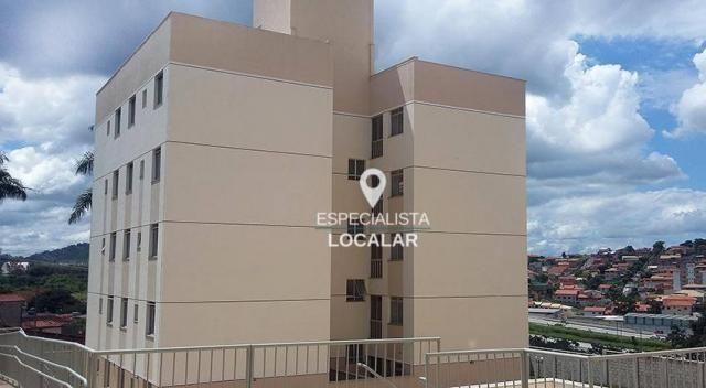 Apartamento 2 quartos R$ 159.000 - Serra Verde - BH - Foto 4