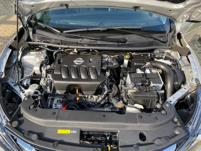 Nissan sentra sl 2.0 top com teto - Foto 12