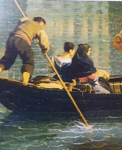 Livro de Arte de pintores famosos - Foto 3