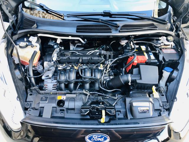 Ford Fiesta 1.6 Titanium Automático 2014 impecável - Foto 12