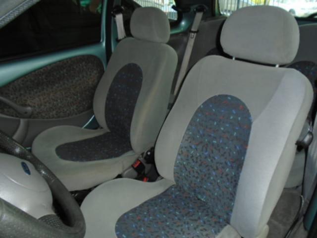Ford Ka GL Image 1.0 Zetec Rocam Aceita Troca Por Carros De Maior Valor - Foto 5