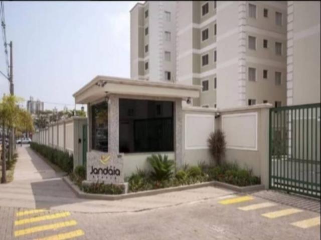 Apartamento à venda com 2 dormitórios em Ponte de sao joao, Jundiai cod:V0544 - Foto 2