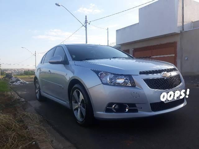 GM Cruze Sport6 Aut - Foto 4