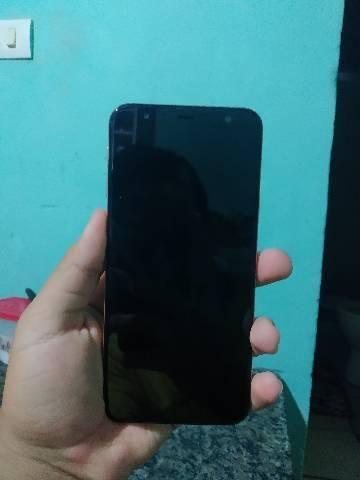 Samsung j4 semi novo - Foto 2