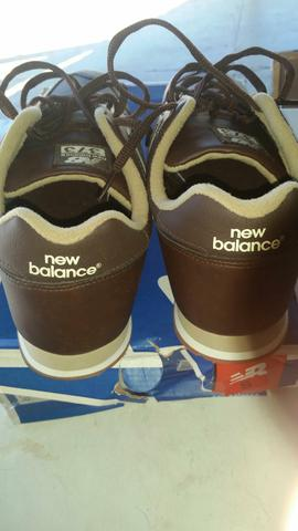 New balance zerado - Foto 3