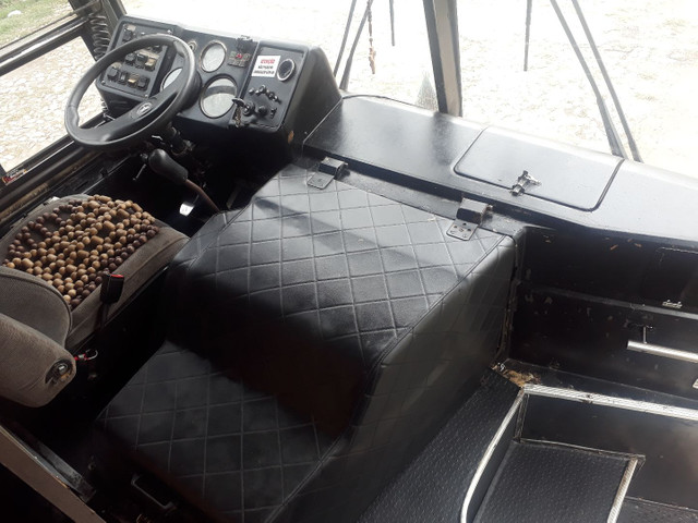Ônibus de pescaria  - Foto 8