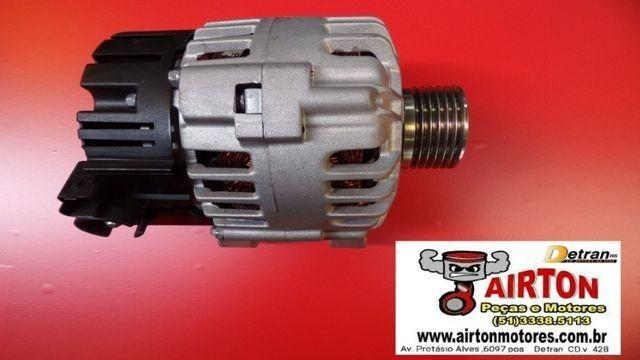 Motor-retificado-cabeçote-auto peças-oficina mecanica-injeção eletronica - Foto 5