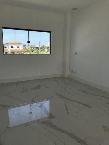 Casa no Condomínio Montenegro Boulevard 4 Suítes + Gabinete - Foto 9