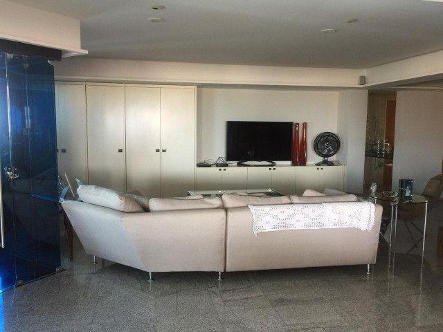 Grande apartamento em Manaira 1 por andar - Foto 7