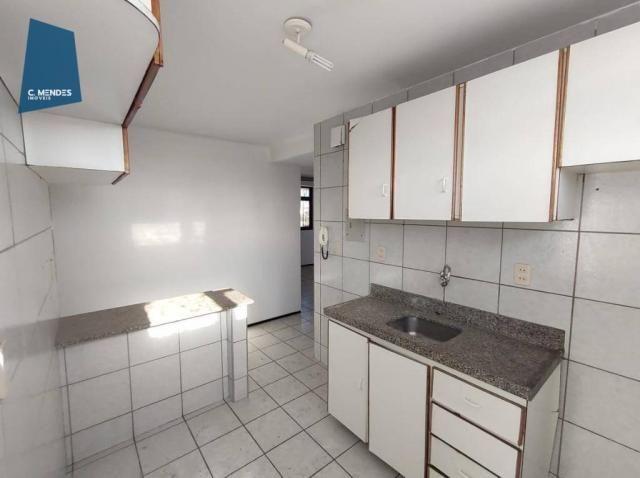Apartamento com 3 dormitórios, 70 m² - venda por R$ 300.000,00 ou aluguel por R$ 1.000,00/ - Foto 14