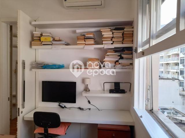 Apartamento à venda com 1 dormitórios em Flamengo, Rio de janeiro cod:FL1AP49225 - Foto 12