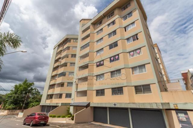 Apartamento para alugar com 4 dormitórios em Centro, Ponta grossa cod:L3209 - Foto 16