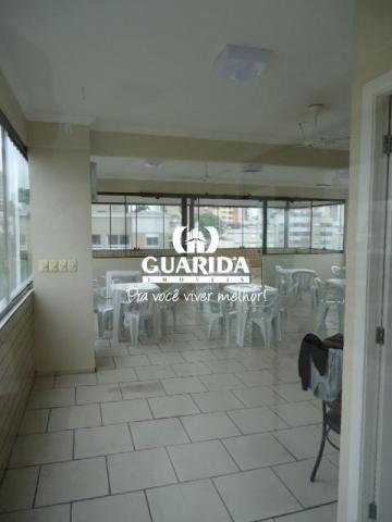 Apartamento para aluguel, 1 quarto, 1 vaga, BELA VISTA - Porto Alegre/RS - Foto 10