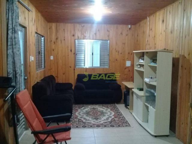 Casa com 1 dormitório à venda, 214 m² por R$ 848.000,00 - Sítio Floresta - Pelotas/RS