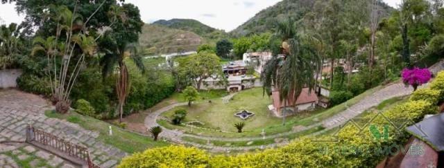 Casa à venda com 5 dormitórios em Pedro do rio, Petrópolis cod:2380 - Foto 8