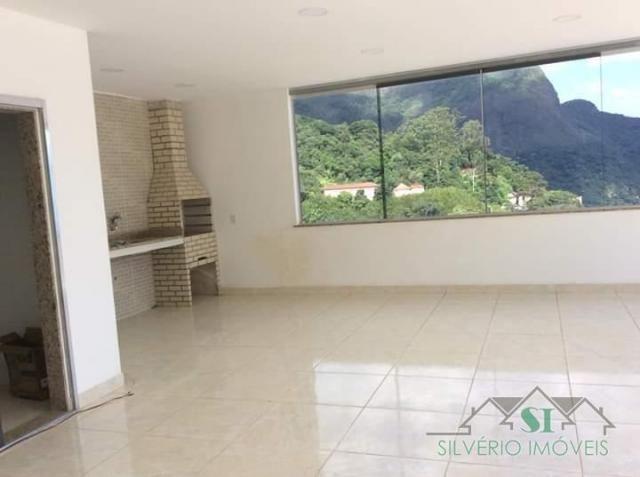 Escritório à venda com 5 dormitórios em Alto da serra, Petrópolis cod:2713 - Foto 4