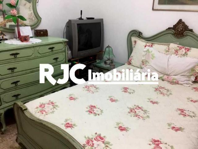 Apartamento à venda com 3 dormitórios em Tijuca, Rio de janeiro cod:MBAP33262 - Foto 8