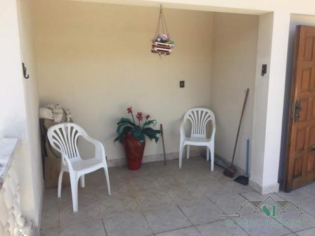 Casa à venda com 3 dormitórios em Valparaíso, Petrópolis cod:2737 - Foto 18