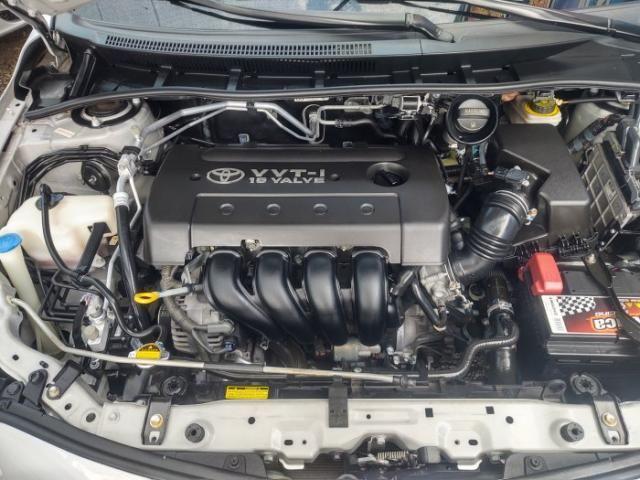 Toyota corolla 2009 1.8 xei 16v flex 4p manual - Foto 11
