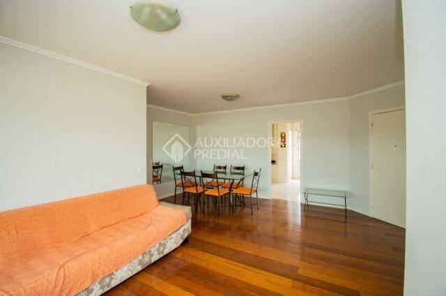 Apartamento para alugar com 3 dormitórios em Jardim itu sabara, Porto alegre cod:228061 - Foto 2