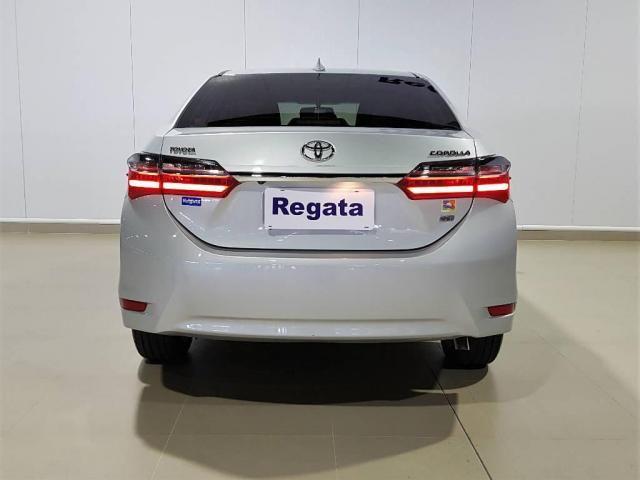 Toyota Corolla XEI20FLE - Foto 6