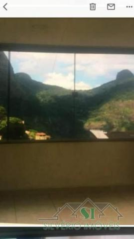 Escritório à venda com 5 dormitórios em Alto da serra, Petrópolis cod:2713 - Foto 7