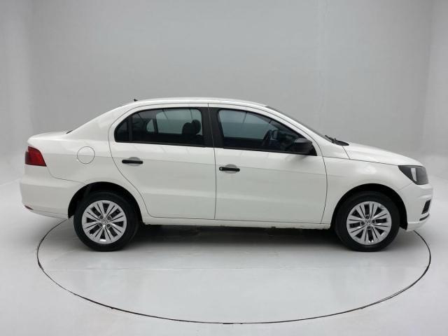 Volkswagen VOYAGE VOYAGE 1.6 MSI Flex 16V 4p Aut. - Foto 4