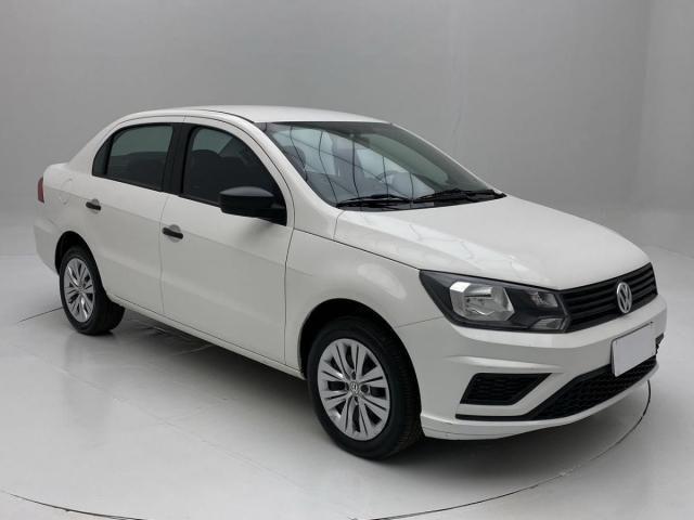 Volkswagen VOYAGE VOYAGE 1.6 MSI Flex 16V 4p Aut. - Foto 3