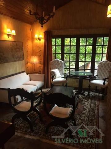 Casa à venda com 5 dormitórios em Pedro do rio, Petrópolis cod:2380 - Foto 11