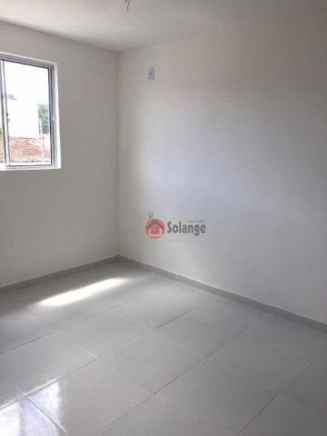 Apto Castelo Branco a partir de R$ 150 mil Aluguel R$ 850 - Foto 5