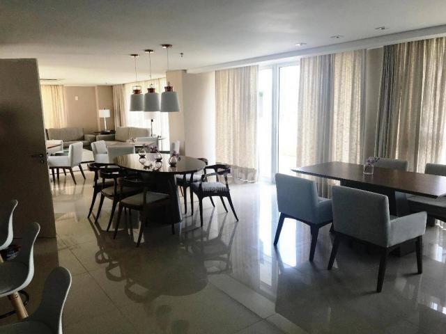 Apartamento à venda, 74 m² por R$ 580.000,00 - Engenheiro Luciano Cavalcante - Fortaleza/C - Foto 14