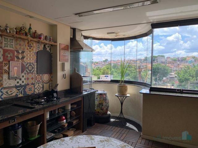 Apartamento Duplex à venda, 600 m² por R$ 2.279.000,00 - Guarulhos - São Paulo/SP - Foto 17