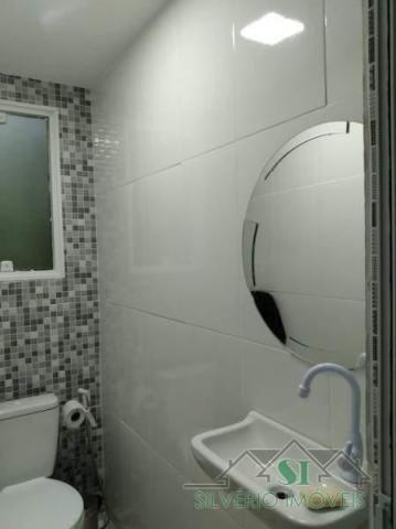 Casa à venda com 2 dormitórios em Floresta, Petrópolis cod:2715 - Foto 19