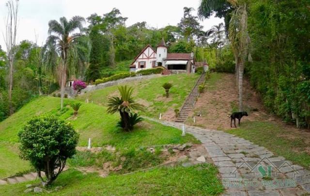 Casa à venda com 5 dormitórios em Pedro do rio, Petrópolis cod:2380 - Foto 9