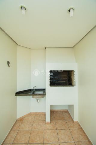 Apartamento para alugar com 3 dormitórios em Jardim itu sabara, Porto alegre cod:228061 - Foto 7